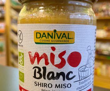 Miso Blanco Bio